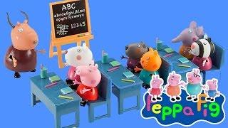 PEPPA PIG episodi 1-6 in italiano - Tante avventure per Peppa Pig e le sue amiche! PlayBig