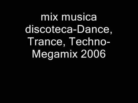 Musica Discoteca MEGAMIX PART 1