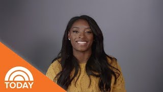 Olympic Gold Medalist Simone Biles: Why I Love My Body Even If I'm 'Stuck' Under 5-Feet Tall | TODAY