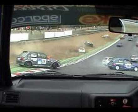 Brands Hatch 12 August 2006