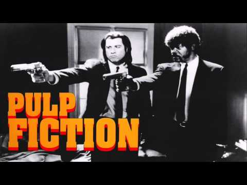 Pulp Fiction - A YouTube Reading