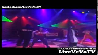 Snap! feat  Turbo B - The Power Of Bhangra [Live @ VIVA Club Rotation]