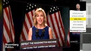 Rand Paul's Secret Weapon: Kelley Paul
