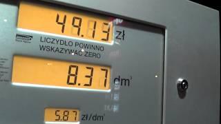 Jak żyć premierze ????? Ceny paliw w Polsce (Październik-2012)