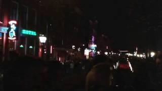 20161029 Амстердам, квартал Красных фонарей(В Амстердаме весь центр вечерами превращается в один сплошной квартал Красных фонарей., 2016-12-23T20:39:00.000Z)
