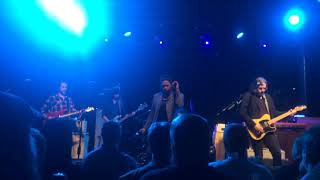 The Magpie Salute.  Wiser Time. Vinyl Music Hall,  2/8/19