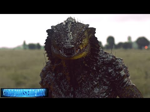 Reptilian Invasion? Mega Pyramidal Structure Discovered Under Bermuda Triangle!? NASA Cover-Up! 2017