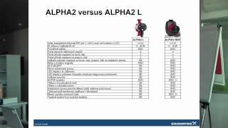 видео ALPHA2, ALPHA2 L