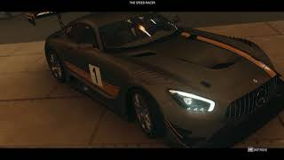 The Crew - Mercedes AMG GT Circuit Spec - Customization