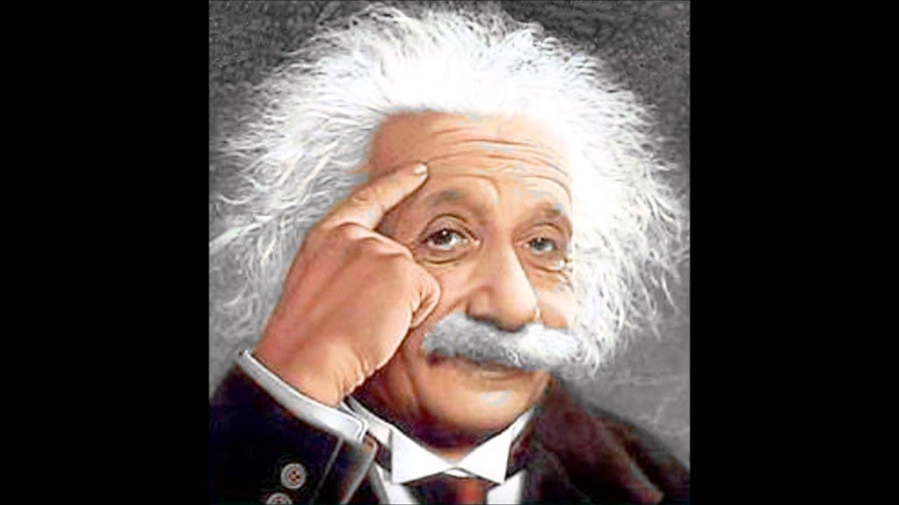 Albert Einstein Education >> 81 Frases de Albert Einstein - YouTube