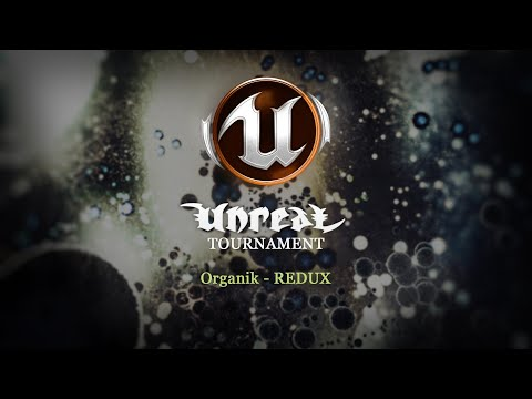 [PC] Unreal Tournament - Organic (remix)