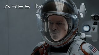 The Martian | Leave your Mark Featurette [HD] | 20th Century Fox South Africa