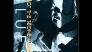 Roy Gaines - Stormy Monday ( Acoustic )
