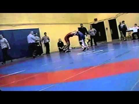 2004 Queens Open: 65 kg Jill McCallum vs. ?