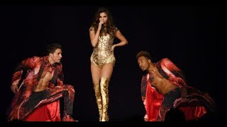 Selena Gomez - Body Heat (Revival Tour DVD Live)