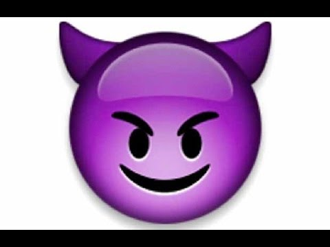 Emoji Halloween Paper Plate Craft likewise Homie additionally A Wiaub furthermore Maxresdefault furthermore Emoji Coloring Pages. on how to draw devil emoji