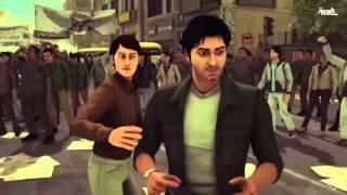 لعبة فيديو تثير غضب ايران