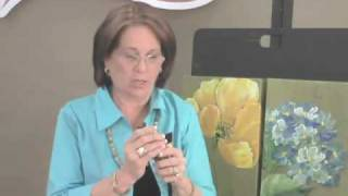 All about FolkArt® HD™ paint with Donna Dewberry