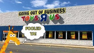 Toys R Us Fooled Us All.. Former Employees NOT Happy!