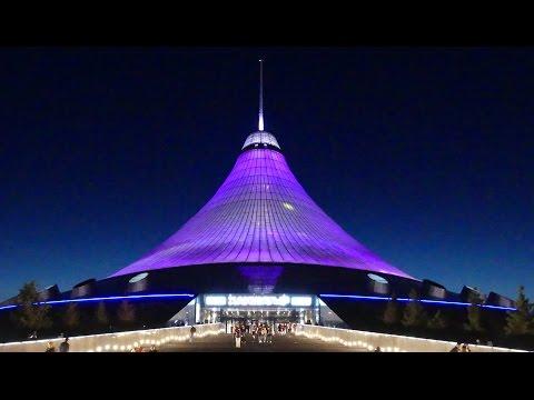 Kazakhstan - Astana - 2016