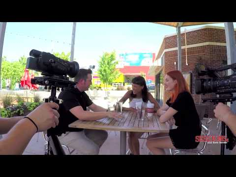 Icona Pop | Interview | Sessions With Steve Serrano