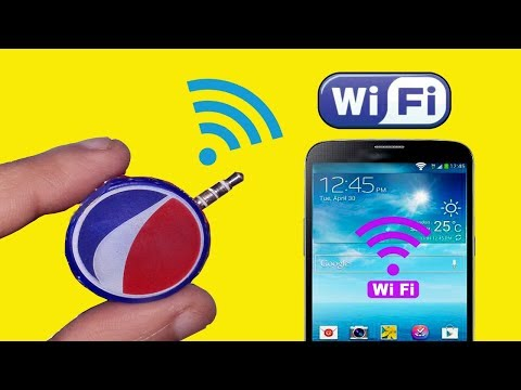 Increase Wifi Signal