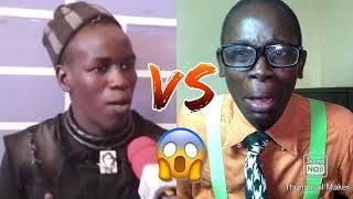 Questions Rèponses-zalle yb VS Bou Siteu
