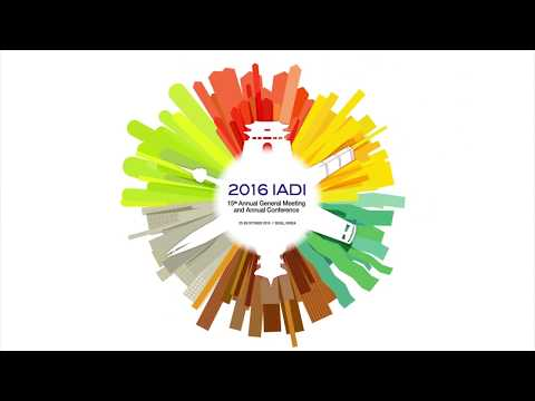 Highlight - 15th IADI Annual Conference in Seoul, 26-27 October 2016