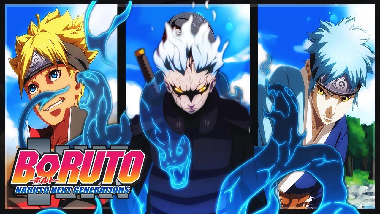 Mitsukis Sage Mode And Its True Potential Boruto Naruto Next Generation Episode 1 Coming Soon