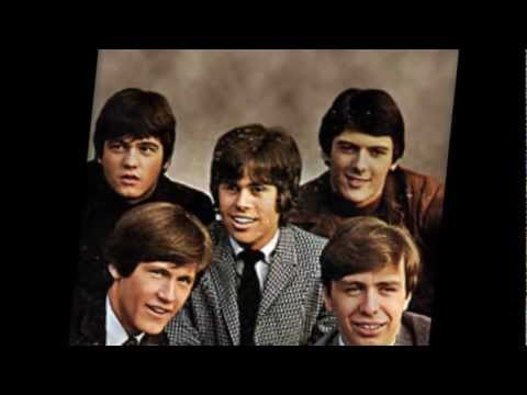 BRUCE HUARD Et Les Sultans , Dis - Lui Non ( The Zombies - Tell Her No )