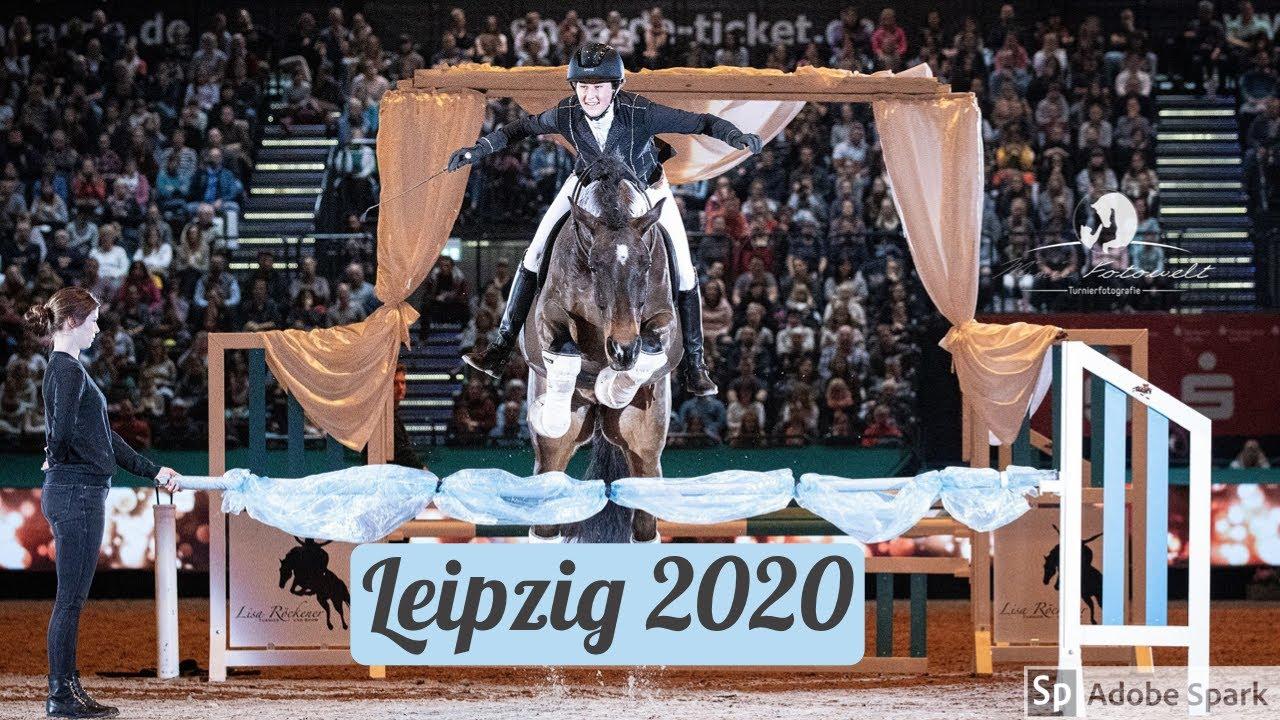 Partner Pferd Leipzig 2020   FMA - Shows, Termine und ne menge Spaß!