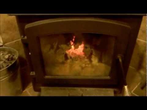 Wood Burning Stove 101