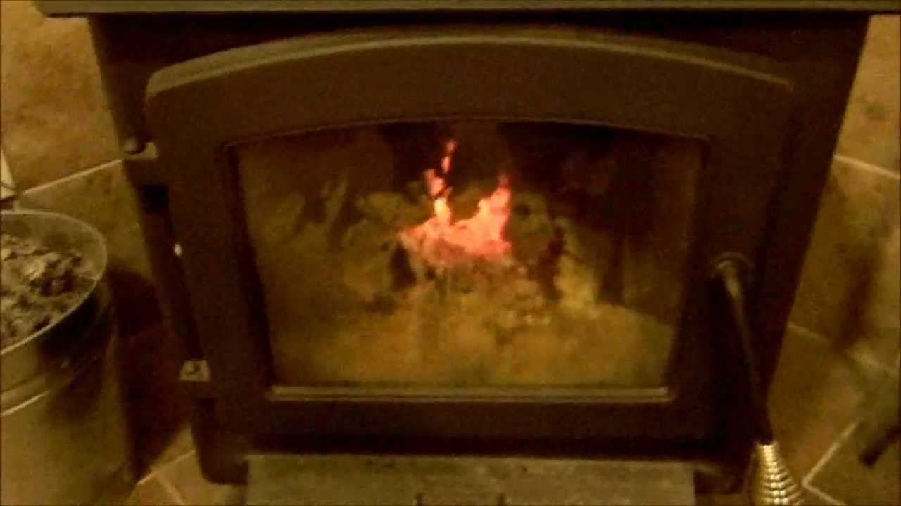wood burning stove 101 youtube
