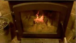 Wood Burning Stove 101