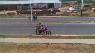 En Ciudad Tavacare Barinas