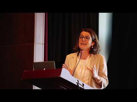 Oltre La Penna Rossa - 1° Giorno 2ª Sessione - Stefania Cavagnoli