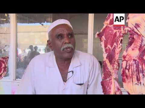 Food prices in Sudan surge ahead of Ramadan