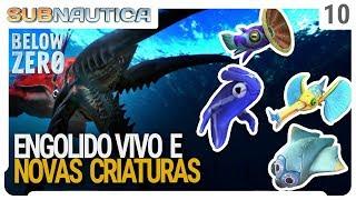 E Subnautica Below Zero – Meta Morphoz