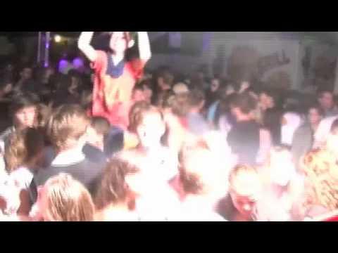 Ben Baker live @ Nachtlicht 2012 part 2