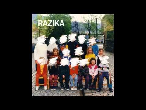 Razika - Oss To For Alltid