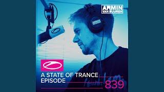 Unite (ASOT 839) (Full Fire Mix)