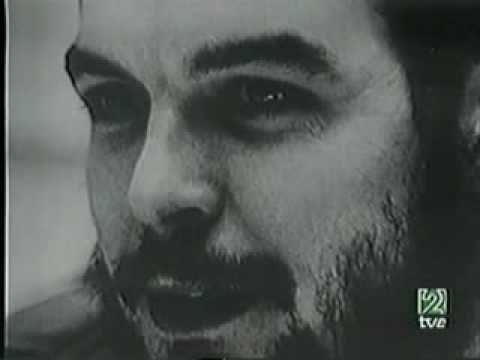 El Che Guevara por Julio Cortazar