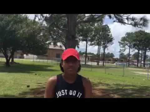 New Bern Sun Journal Female Athlete of the Week - Havelock's Nydia Brown