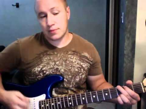 Domino- Jessie J guitar lesson (ft. Katy Perry) Todd Downing