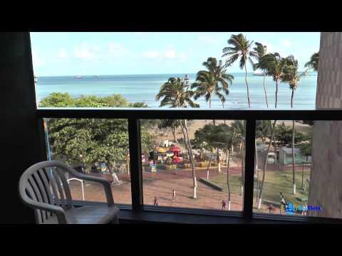 SEAFLAT 306 - Iracema Residence - Fortaleza - Brasil.