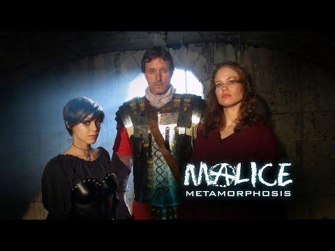 MALICE: Metamorphosis episode 10