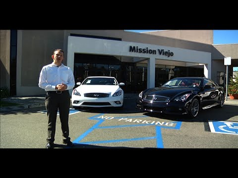 2014 infiniti q60 review infiniti of mission viejo youtube. Black Bedroom Furniture Sets. Home Design Ideas