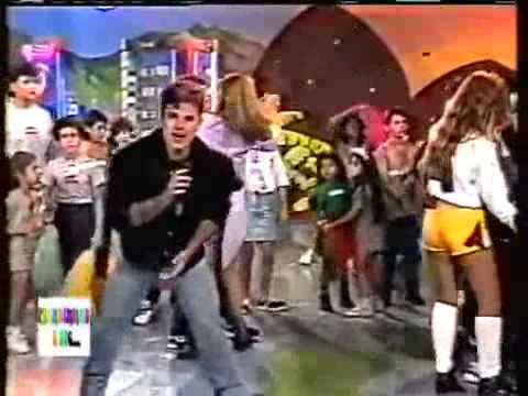 REDE MANCHETE CLUBE DA CRIANCA 1991
