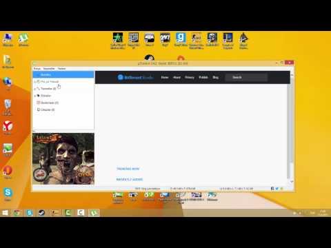 Torrent İndirme + Hızlandırma (Sesli Anlatım)