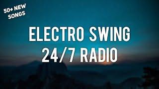 Electro Swing 2018 🔥 24/7 Radio 🔥 Jazz & Gaming Music